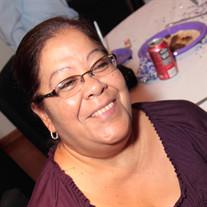 Martha D. Navarro