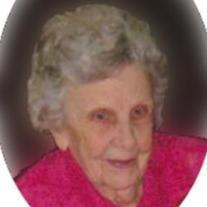 Mrs. Elsie Bauer