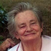 Ortha Jane Hunter
