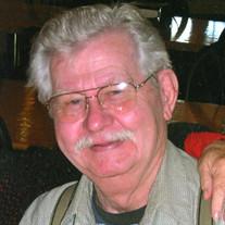 John Francis Allaway