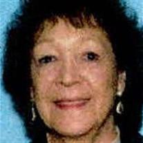 Barbara  Ann Gaines
