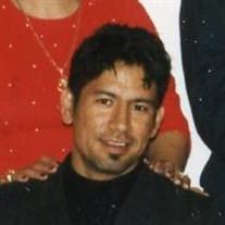 Oscar M. Melero