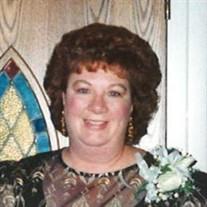 Sylvia G Scanlon