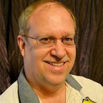Mr. Lester R.  Harnetiaux
