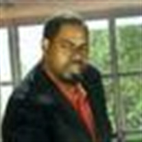 Reginald Elrin Simmons