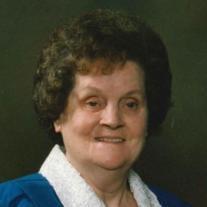 Mrs.  Stacey  Garner Williamson