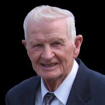 Earl Leroy Robson