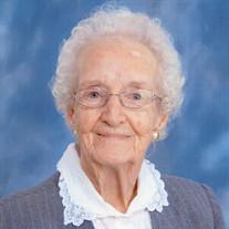 Martha  Maglean Oglesby