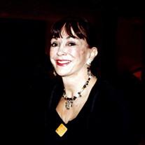 Anita J Clark