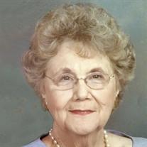 Mrs. Ruth Joyce Flynt