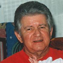 Richard Ralph Matsie
