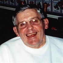 Jamie Herbert Fulton