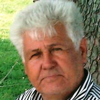 Joe A. Goad