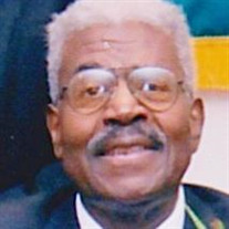 Wilbert E. Clarke Sr.