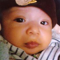 Baby Alexis Varela