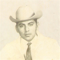 Santos Elizondo Uvalle  Jr.