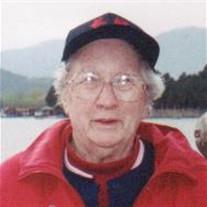 Mary Jane Whitener