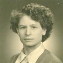 Hildegard Payton