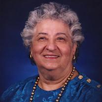 Lena M. Meccia