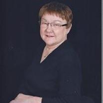 Margaret Hattie Knapek