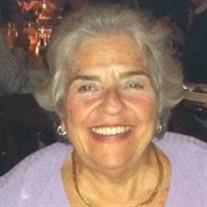 Sheila Nan Schwartz Garfinkel