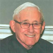 Edward William Wittke