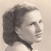 Charlene Mae Fletcher