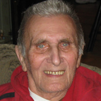 Edward Jacobson