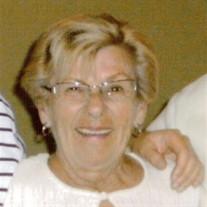 Margaret  A. Shaw