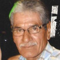 "Miguel  ""Mike"" Jimenez"