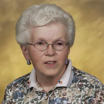 Elaine Sharp Hayden