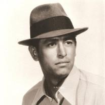 Martin Guerrero