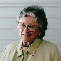 Helen Dorothy Hughes Cook