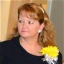 Tiffany Dawn McKeel