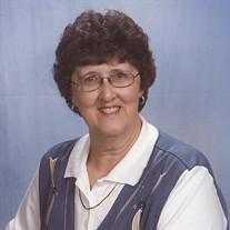 Judy A. (Simms) Thompson