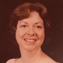 Margie  Delaney Chambers