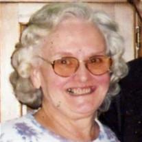 Mrs. Joanne Alice Junod