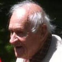 Stanley Mason Babson Jr.