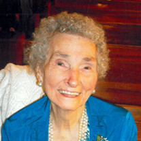 Mrs. Ethel Vale  Dickerson