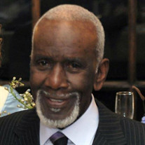 Pastor Clifton Slayton