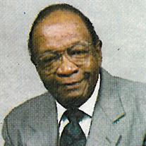 Mr. Sammie Thurman Davis Jr.