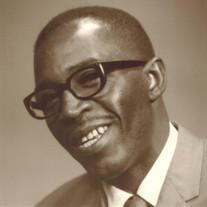 Mr. Ernest Lee Staton