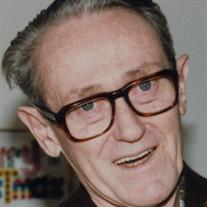 James E. Canavally