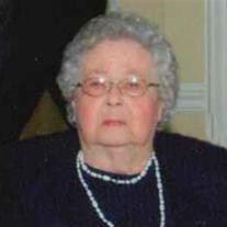 Mrs. Nancy B. Cotner