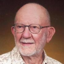 Mr. Richard Roberts Bennett III