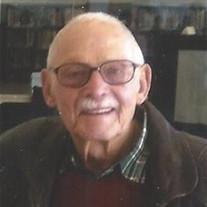 Richard Donald Herschcopf