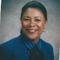 Mrs. Patricia Fuller Montgomery
