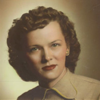Evelyn Virginia Rudy