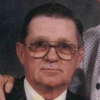 Charles Willliam Hamlett Sr.