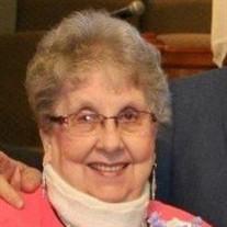 Altha Faye Wicker Hasty